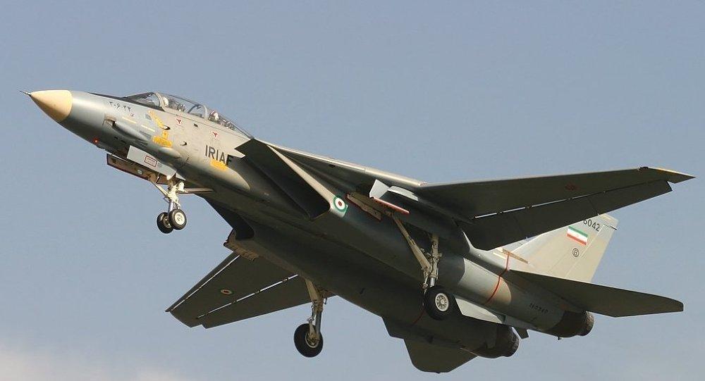 Iranian Air Force Grumman F-14A Tomcat
