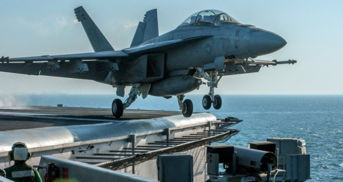 A US-led coalition of over 60 nations managed to stop the offensive of Islamic State (ISIL) militants in Syria and Iraq, the US Central Intelligence Agency (CIA) director said Sunday.