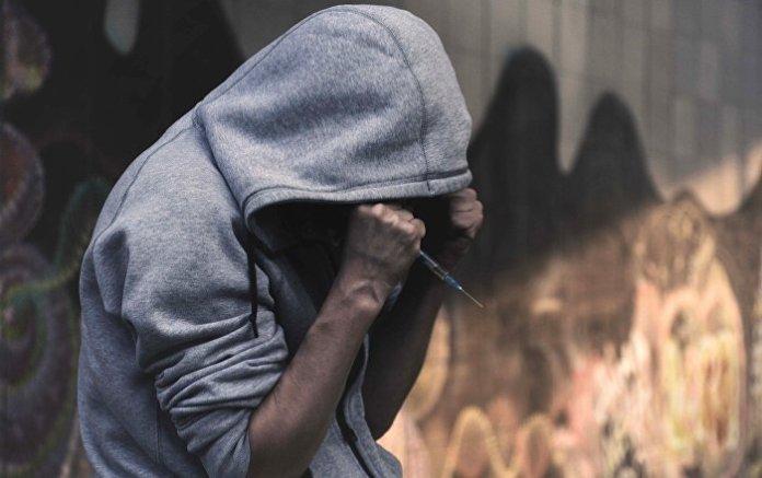 UK National Crime Agency Says Tackling Drugs Supply Remains 'High Priority' In Coronavirus Crisis