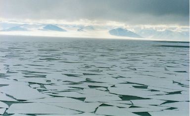 What's Hiding Under the Ice? The Deepest Point on Land Discovered in Breakthrough Antarctica Study
