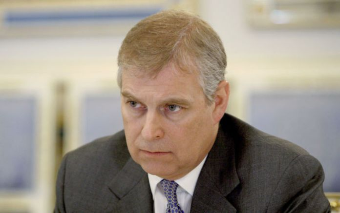 Epstein 'Madam' Maxwell Thought Prince Andrew's BBC Interview Was 'Beginning of the End', Pal Claims