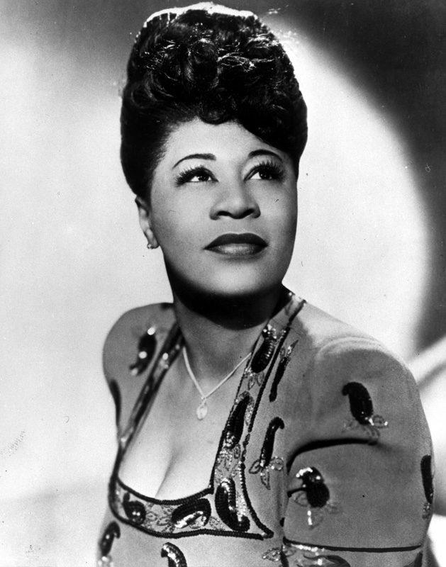Today's Jazz Singers on Ella Fitzgerald - JazzTimes