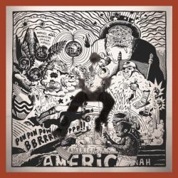 "Ambrose Akinmusire ""Origami Harvest"""