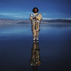 "Kamasi Washington ""Heaven and Earth"""