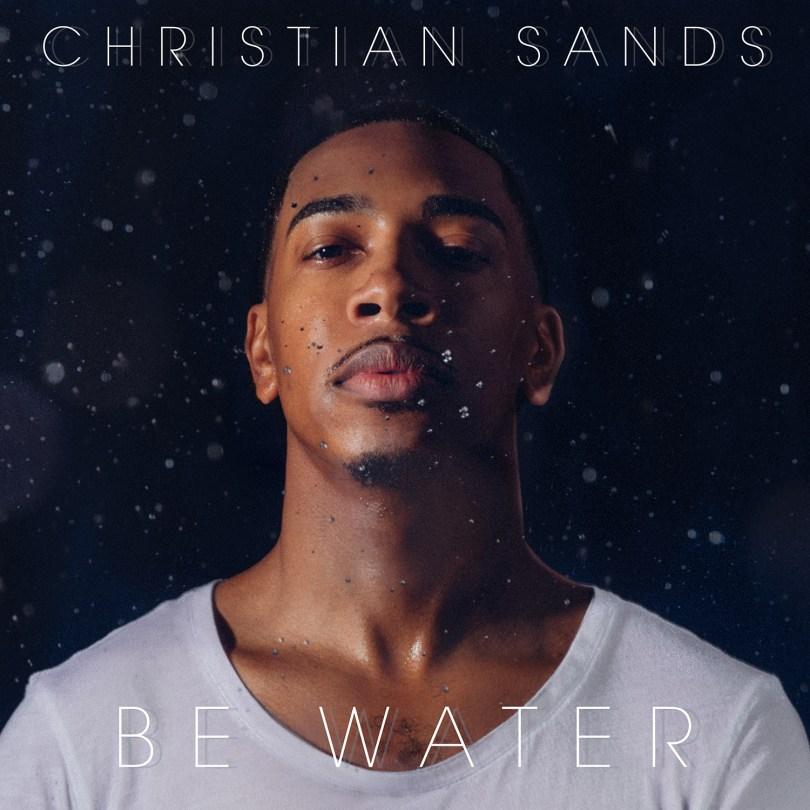 Christian Sands: Be Water (Mack Avenue) - JazzTimes