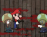 Play Mario Vs Zombies Halloween edition