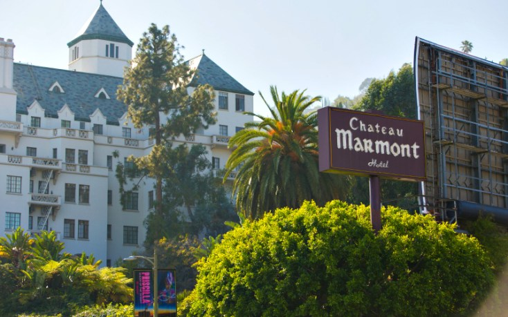 The Man Behind Chateau Marmont and the Standard Is Accused of Sexual Misconduct Los Angeles Magazine