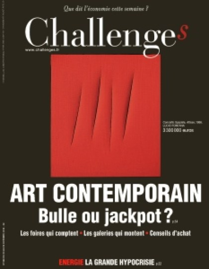 Challenges No.406 Du 23 au 29 Octobre 2014
