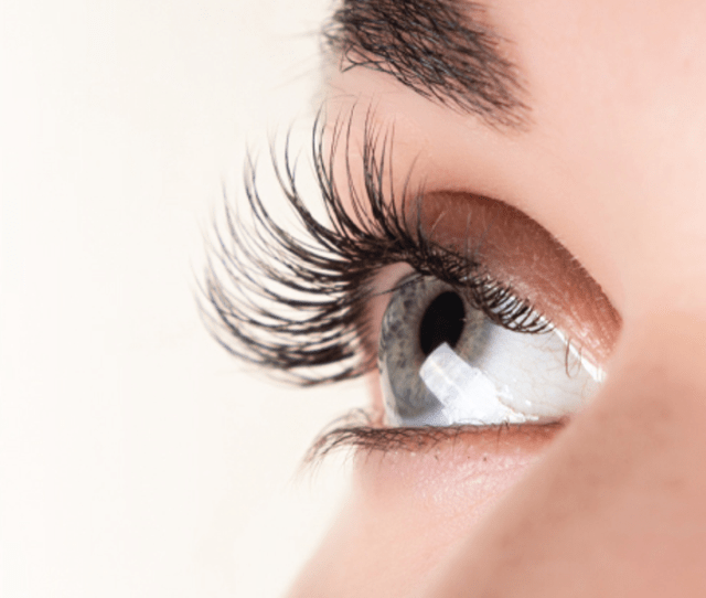 Light Skimpy Lashes Can Be A Real Nuisance When It Comes To Your Beauty Routine You Either Layer On Mascara And Deal With The Smudges It Brings