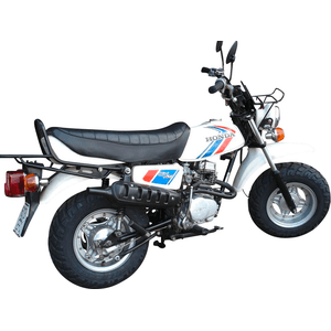 parts specifications honda cy 50