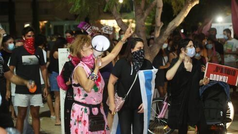 اعتقالات وعنف- تظاهرات ضد نتنياهو في عشرات المواقع