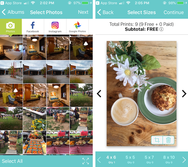 the 7 best photo printing apps to print