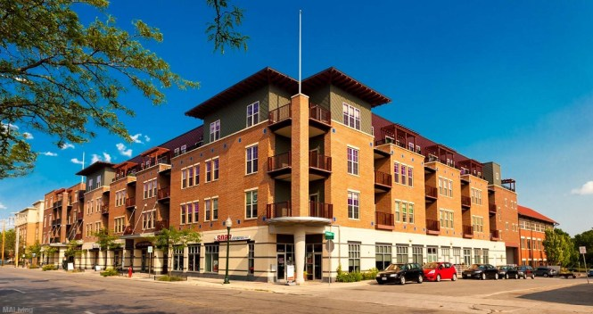 1 Bedroom Den 2 And Madison Wi Apartments