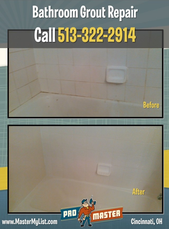 Cincinnati Bathroom Remodelers