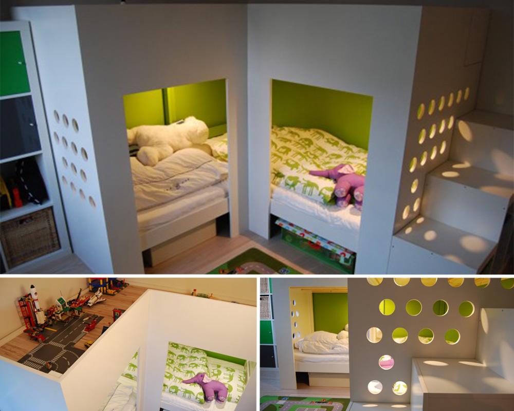 Mezzanine Chambre Enfant Latest With Mezzanine Chambre