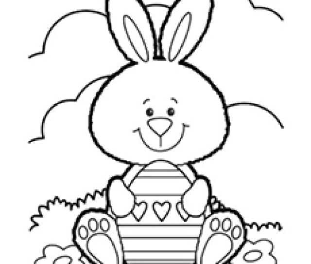 Top  Free Printable Easter Coloring Pages Online