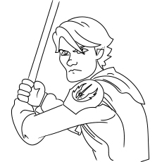 star wars printable coloring pages # 7