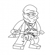 Blank Lego Man Coloring Page. lego people coloring pages coloring ... | 230x230