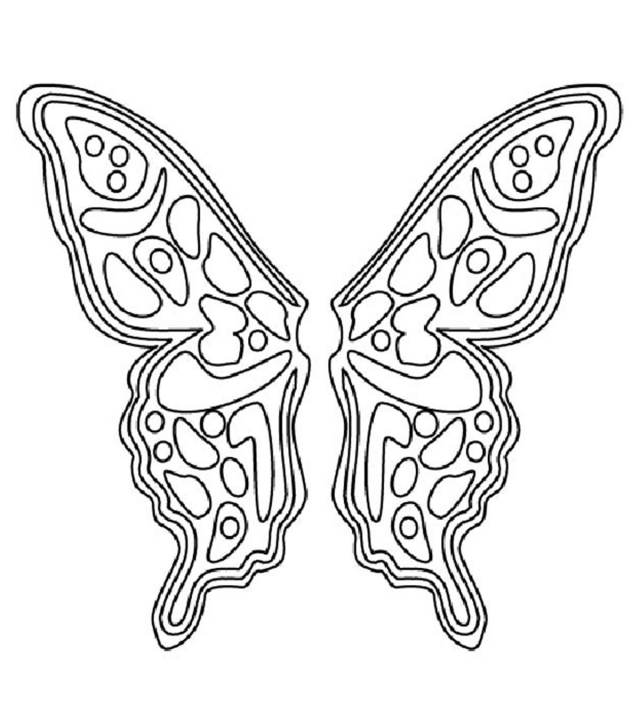 Top 25 Free Printable Pattern Coloring Pages Online
