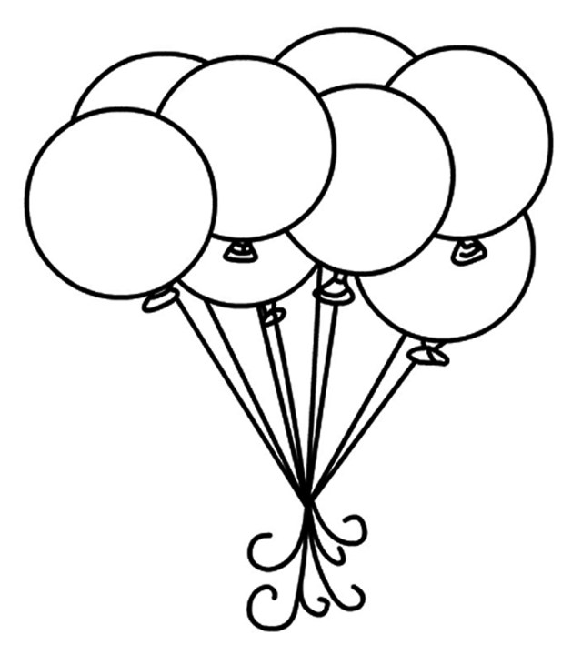 Top 19 Free Printable Circle Coloring Pages Online