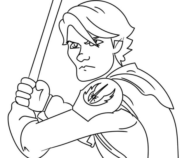 Top  Free Printable Star Wars Coloring Pages Online
