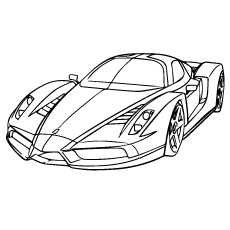 top 25 free printable race car coloring pages online