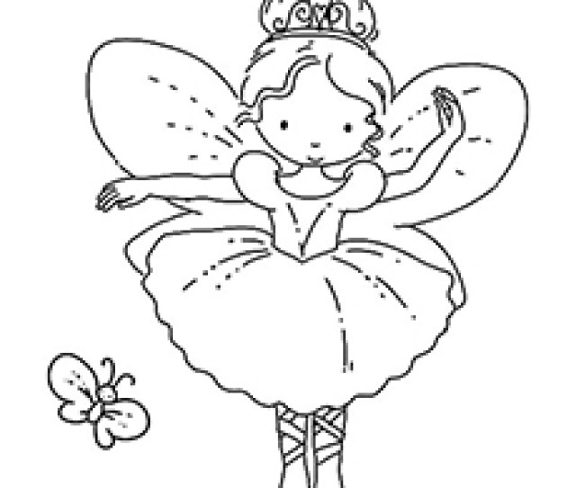 Top  Free Printable Beautiful Ballet Coloring Pages Online