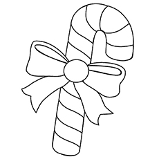 printable holiday coloring pages # 33