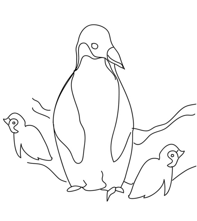 Animal Coloring Pages - MomJunction