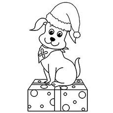 The Christmas Pup