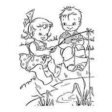 top 20 free printable summer coloring pages online