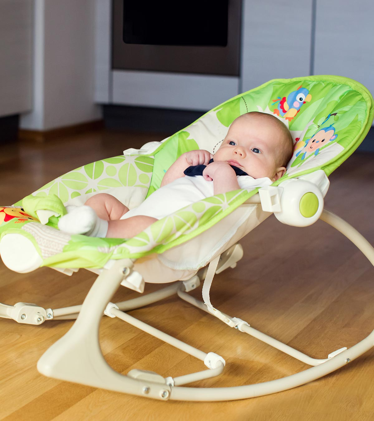 11 Best Nursery Gliders And Baby Rocking Chairs In 2020