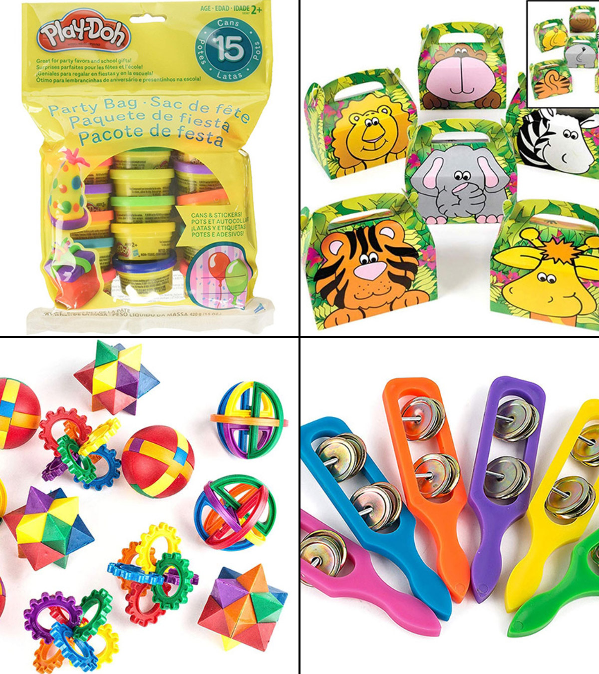 15 Awesome Return Gift Ideas For 1st Birthday Party