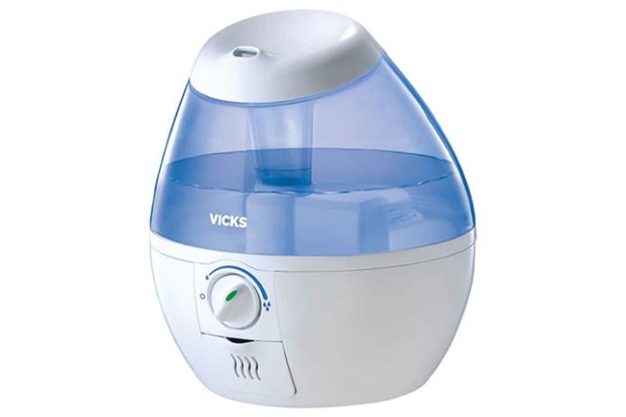 Vicks Vicks Vul520w Filter-free Cool Mist Humidifier