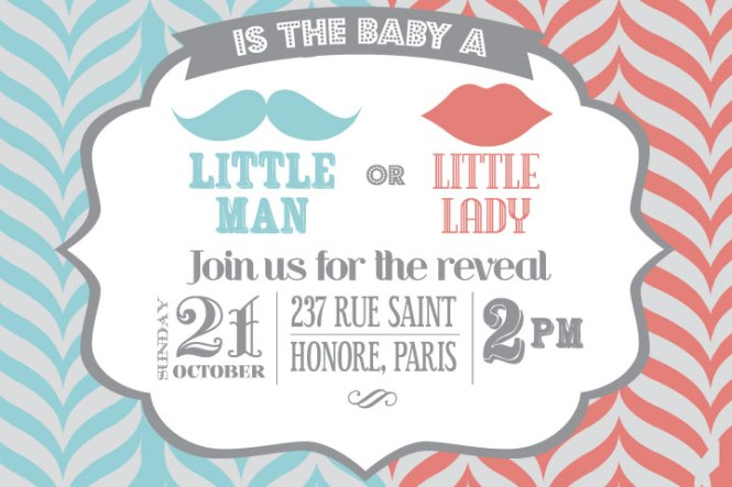 75 Baby Shower Invitation Wording Ideas