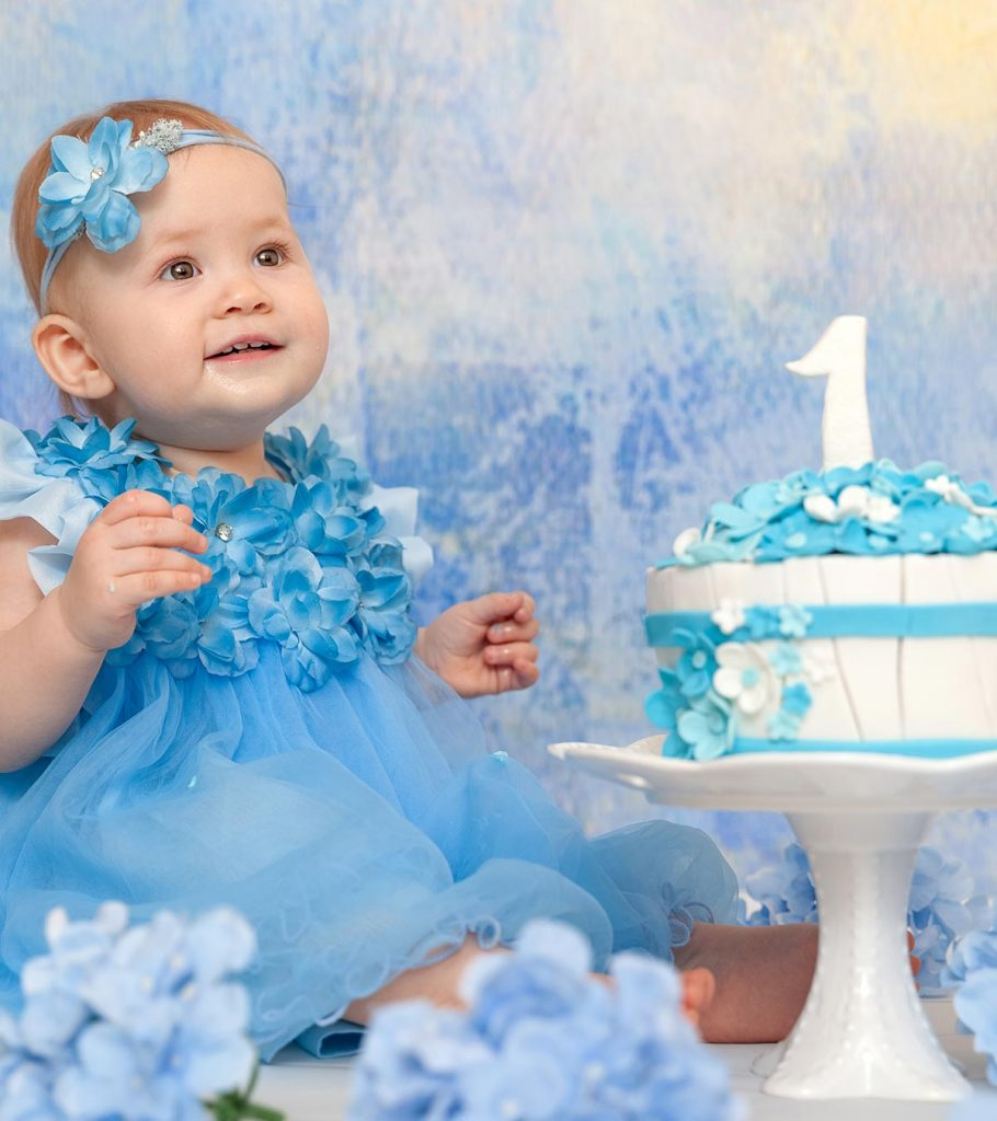 106 Wonderful 1st Birthday Wishes For Baby Girl And Boy