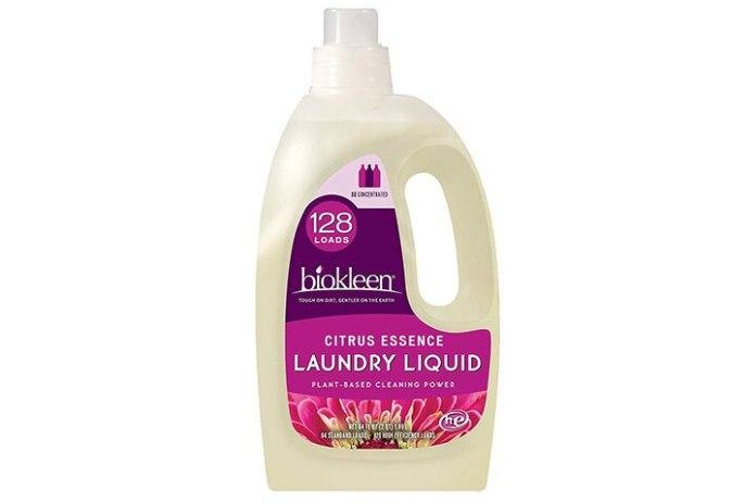 Biokleen Laundry Detergent Liquid