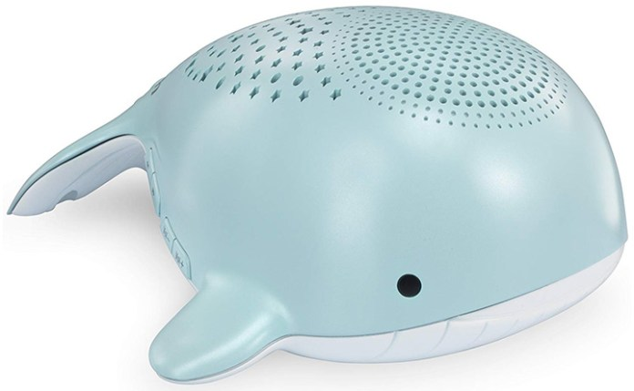 VTech Wyatt the Whale Storytelling Baby Sound Machine
