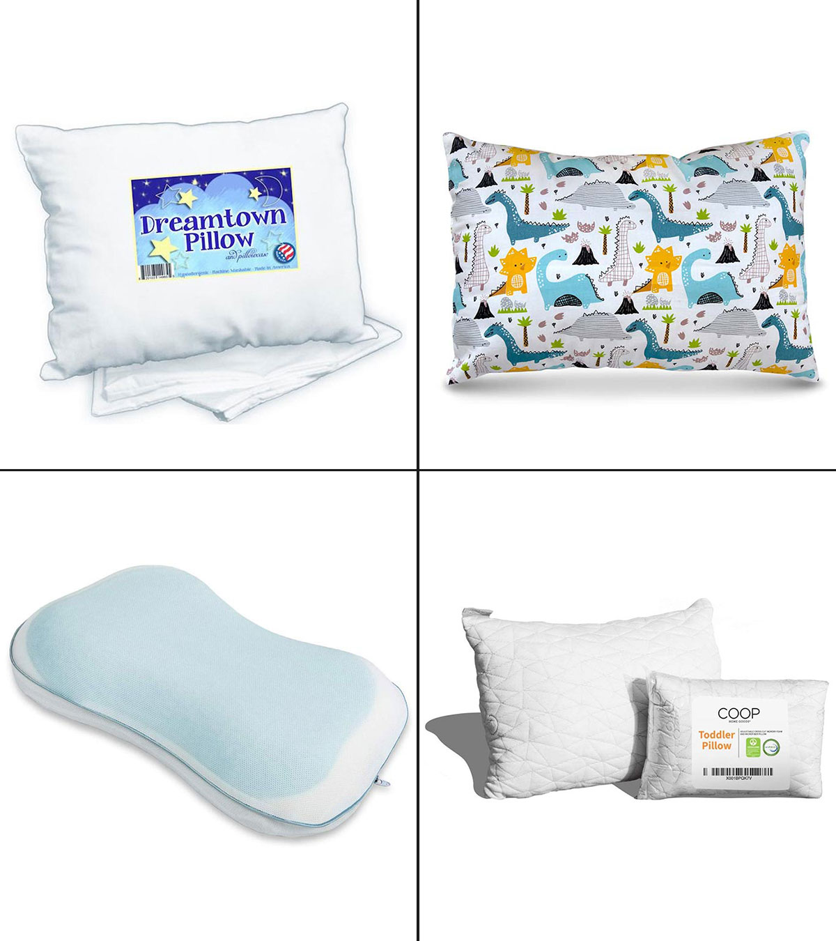 17 best pillows for kids in 2021