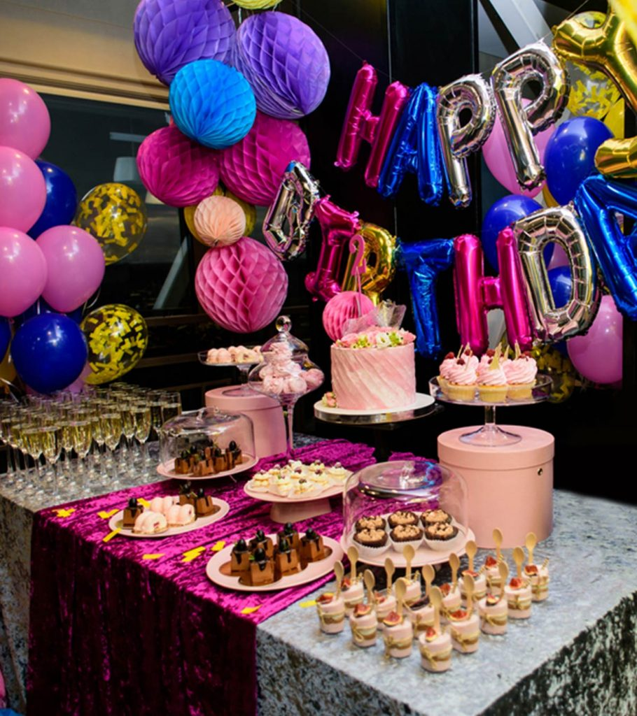 65 First Birthday Party Food Ideas And Planning Tips
