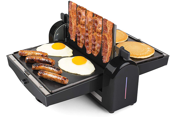 the 17 best bacon cookers in 2021