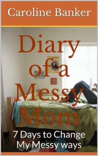 diary of a messy mom