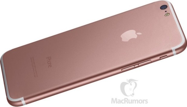 Carcasa del iPhone 7