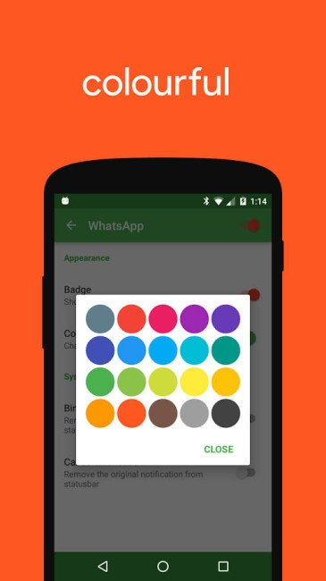 WhatsApp Notifly