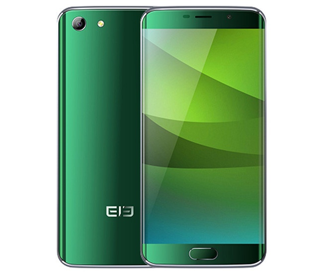 Elephone-S7-verde