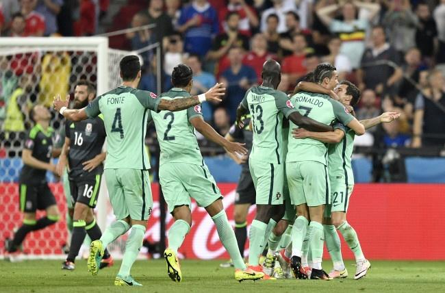 comover la final de la eurocopa 2016