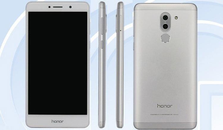 Doble cámara del Huawei Honor 6X