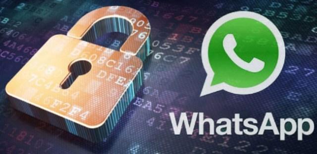 Código de entrada para WhatsApp