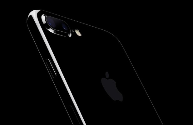 Diseño del iPhone 7 Plus