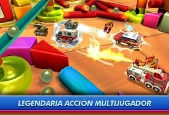 Juegos Android y iOS